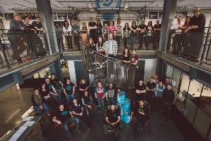 BrewDog staff and investors will choose which charities will benefit from its Unicorn Fund. Picture: Contributed