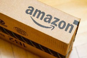 An email scam pretending to be sent from online retail giant Amazon is sweeping Glasgow.