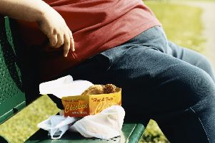 Society is in the grip of an obesity crisis which has consequences far beyond the individual.