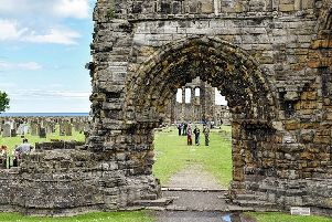 St Andrews took its name in the 9th Century but was named after a legendary monk from Greece before then. PIC: Contributed.