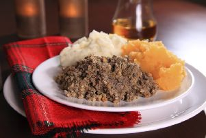 Haggis, whisky and tartan; these are all Scottish, right? Picture: iStock