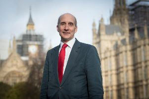 Labour peer Lord Adonis said: 'I don't believe the Brexit policy is sustainable.' Picture: Stefan Rousseau/PA