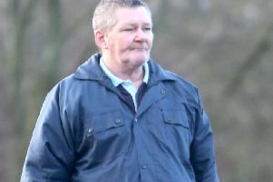 Drink driver William Hunter, 61, so intoxicated he couldn't find his car, so he called the police to report it stolen