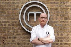 Glasgow chef Gary MacLean wants Scottish children to be taught to cook from as young as the age of five