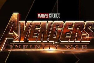 Avengers: Infinity War is the biggest ever film production to be made in Scotland.