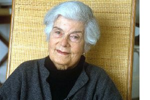 Novelist Mary Wesley was a phenomenon, having her first novel published at the age of 70