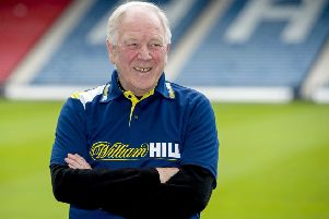 Former Scotland manager Craig Brown. Picture: Paul Devlin/SNS