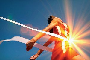 When young athletes burst into the public eye, they have an opportunity to capitalise on their hard work. Picture: Shutterstock