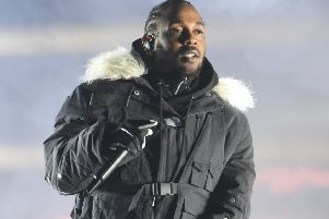 Kendrick Lamar has produced a mind-blowing body of work and is worthy of his Pulitzer Prize (Picture: Getty)