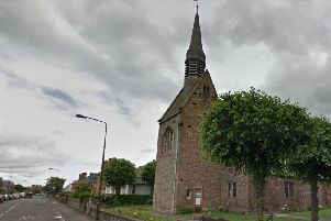 Pensioner Janet Farquhar transferred the church funds into her own bank account over an eight-year period while she was in charge of finances at Chalmers Memorial Church, in Port Seton, East Lothian. Picture: Google