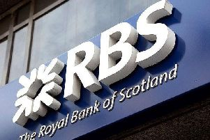 The cost of RBS's settlement with US regulators is better than analysts had been expecting