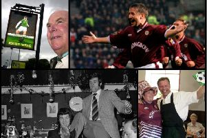 In pictures: Edinburgh pubs owned by former Hearts and Hibs stars