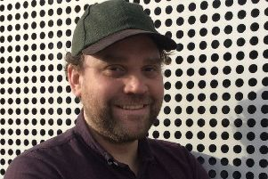 Scott Hutchison.
