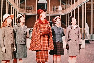 Once upon a time, teachers, even ones as eccentric as the fictional Miss Jean Brodie, were treated with respect