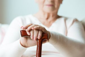 An Inverness care home has been ordered to make urgent improvements. Picture: Stock image