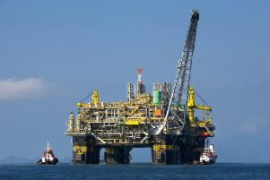 A panel of experts offered their opinion on the future of the North Sea energy sector