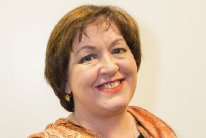 Lesley McLeod, CEO, Association for Project Safety