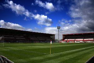 Hamilton Accies' home New Douglas Park will be renamed after a cannabis oil firm