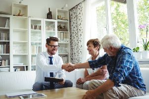 Older home-owners can now get interest-only mortgages in retirement
