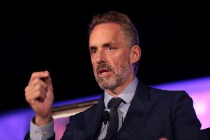 Darren McGarvey: Jordan Peterson's ideas must be countered by the left