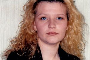 Emma Caldwell was murdered in May 2005. Picture: TSPL