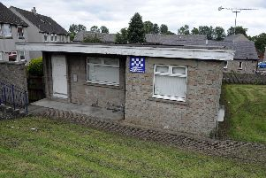 Police stations for sale in Camelon and Bo'ness