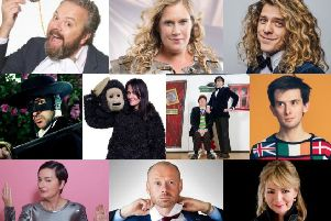 Edinburgh Fringe 2018: 10 comedy shows you must see