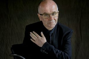 Christopher Bell became chorus master of the Edinburgh Festival Chorus in 2007