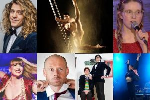 Edinburgh Fringe 2018: The 5-star shows you must see before the Festival ends