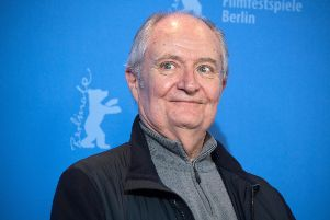 Jim Broadbent's film script that became a graphic novel is, like his event, a bit dull. Picture: Getty