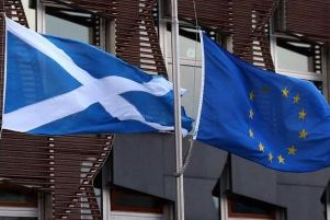 "Scotland's Constitutional Relations Secretary Mike Russell has suggested European scepticism about Scottish independence has ""gone away"". Picture: PA"