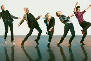 Franz Ferdinand will headline Edinburgh's Hogmanay celebrations for the first time.