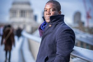 Kweku Adoboli's faces a fight against the Home Office's intention to deport him from Britain, his friends, his family life and his home ' where he has lived since the age of 12 - and send him to Ghana, a country where he has not lived since infancy.