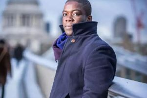 Former banker Kweku Adoboli has been moved to London