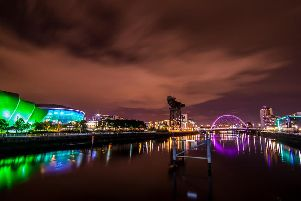 Glasgow has plenty of pubs to be proud of (Photo: Shutterstock)