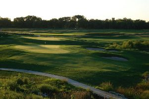 A general view of Coldwater Golf Links. Picture: coldwatergolf.com