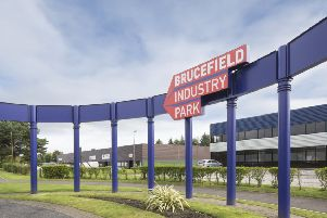 The deal is the 14th new letting or renewal at Brucefield in the last year. Picture: Contributed