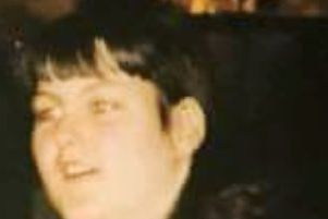 Ms Fleming was reported missing in October 2016 from her home in Inverkip, Inverclyde, but has not been seen since December 1999. Picture: Police Scotland/PA Wire'.