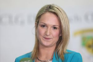 Helen McEntee is confident a deal can be struck. Picture: contributed