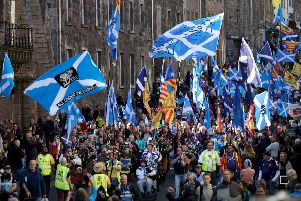 Lesley Riddoch: Yes confidence for Scottish independence at all-time high