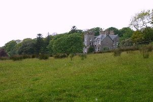 The investment includes a revamp of Jura House. Picture: Andrew Curtis\Geograph