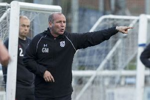 Gus MacPherson has been critical of the changes to the Irn-Bru Cup. Picture: Alan Rennie.