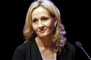 Author J.K. Rowling is taking legal action against her former PA.
