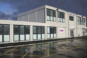 Five classrooms will support up to 36 pupils at the new education facility. Picture: CrossReach/PA
