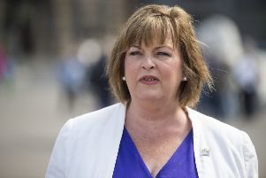 Fiona Hyslop said: 'People from other EU countries bring huge economic and social benefits to Scotland.""