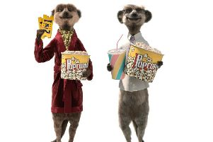 Aleksandr and Sergei know that loyal customers can find themselves paying more by not checking what is on offer elsewhere using the likes of comparethemarket.com