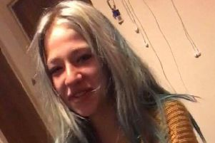 Jade McGrath, 19, has been missing since Wednesday. Picture: Supplied by Police Scotland