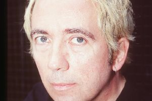 Pete Shelley has passed away aged 63.