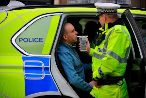 A reduction in the Scottish drink-driving limit has been shown not to have made roads safer