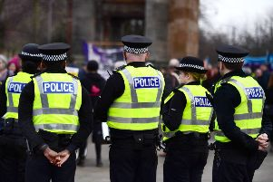 A review was announced after concerns were raised over the way in which investigations are carried out into senior police officers
